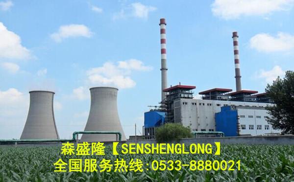 电厂循环水系统原理及缓蚀阻垢剂应用