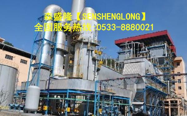 锅炉清洗剂SZ800高效粉剂