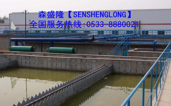 阻垢分散剂开放式循环水应用