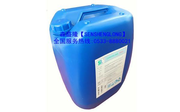 缓释阻垢剂封闭式系统应用