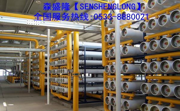 反渗透膜阻垢剂大型设备应用