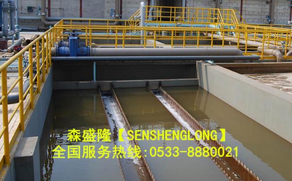 粘泥剥离剂SN097多重杀菌效能